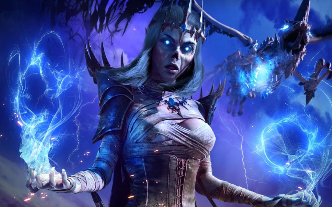 Neverwinter Rises to Top Free-to-Play Title on Xbox One