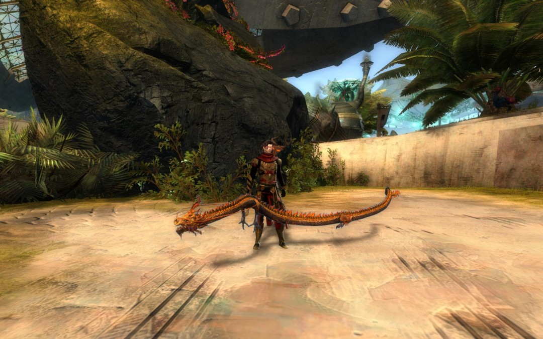 Guild Wars 2 Enhances Account Security
