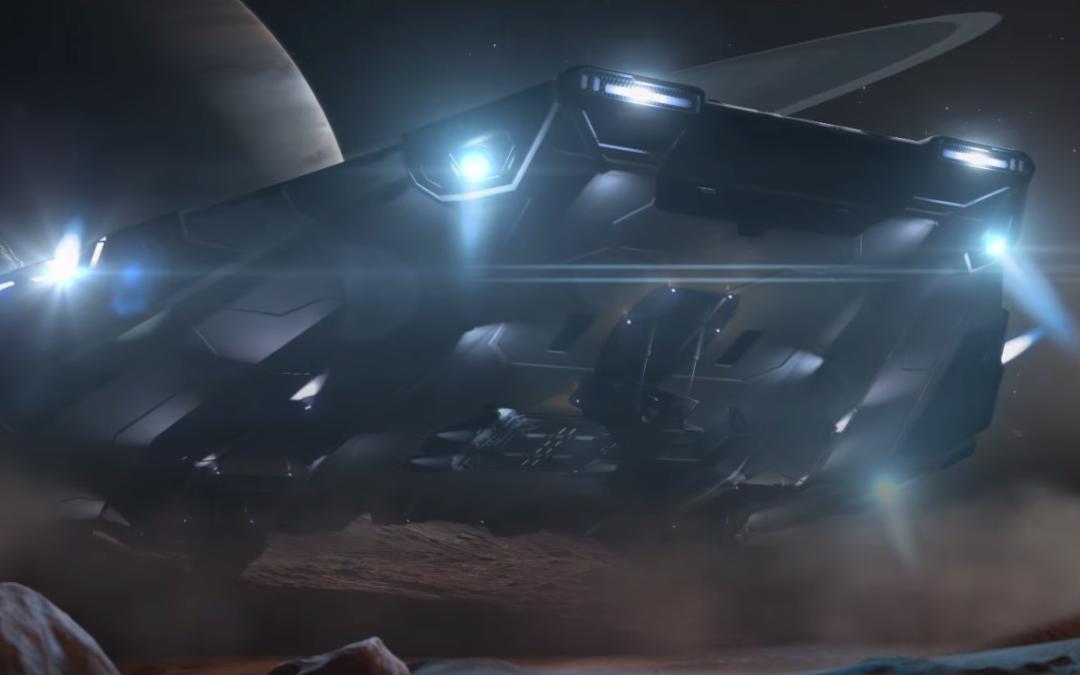Elite: Dangerous Announces Horizons Expansion Season