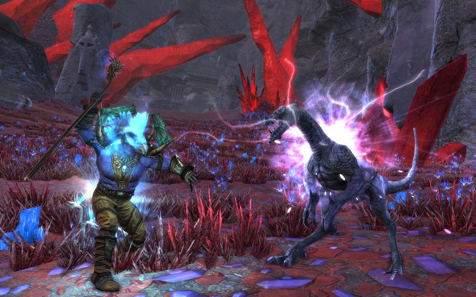 Gamigo Acquires Trion Worlds Studio and Games, Dev Layoffs Confirmed