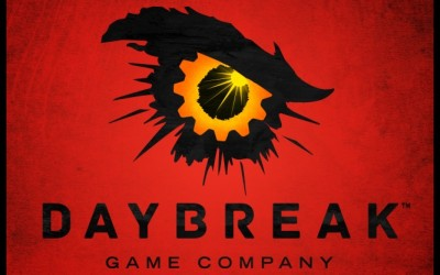 Daybreak Spins Off Game Franchises