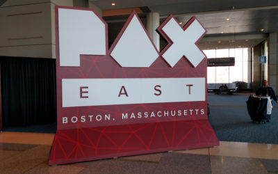 [PAX East 2019] Overview of This Year's PAX East