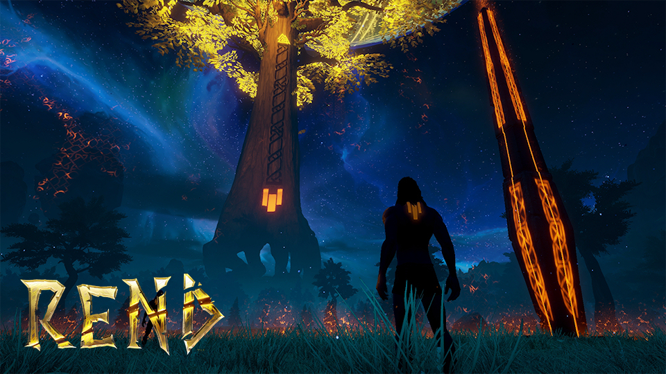 PAX East: Introducing Rend from Frostkeep Studios