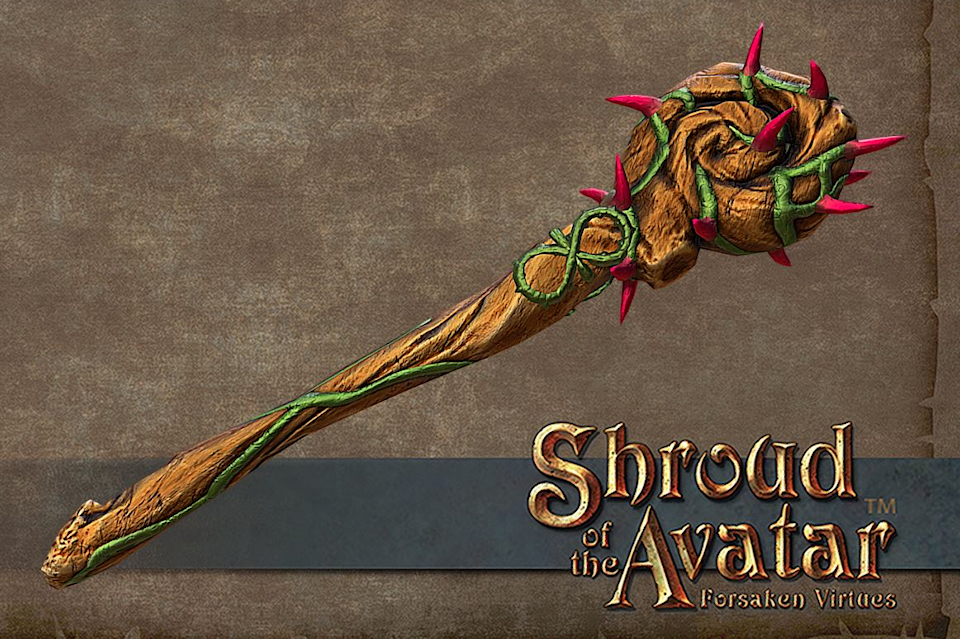 Shroud of the Avatar's Update #226 Announces Third Free Trial Test