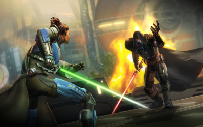 Get the Gear You Want: SWTOR Details Upcoming Itemization Overhaul