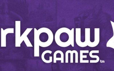 Holly Longdale to Depart Darkpaw Games